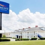 Baymont Inn And Suites Grenada MS