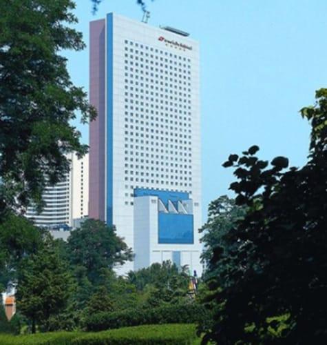 大連瑞詩酒店