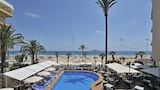 Sol Costablanca - Adults Only - Benidorm Hotels