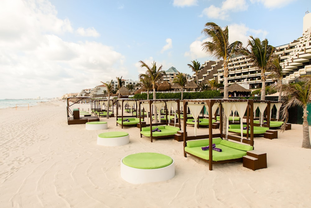 Exterior, Paradisus by Melia Cancun - All Inclusive