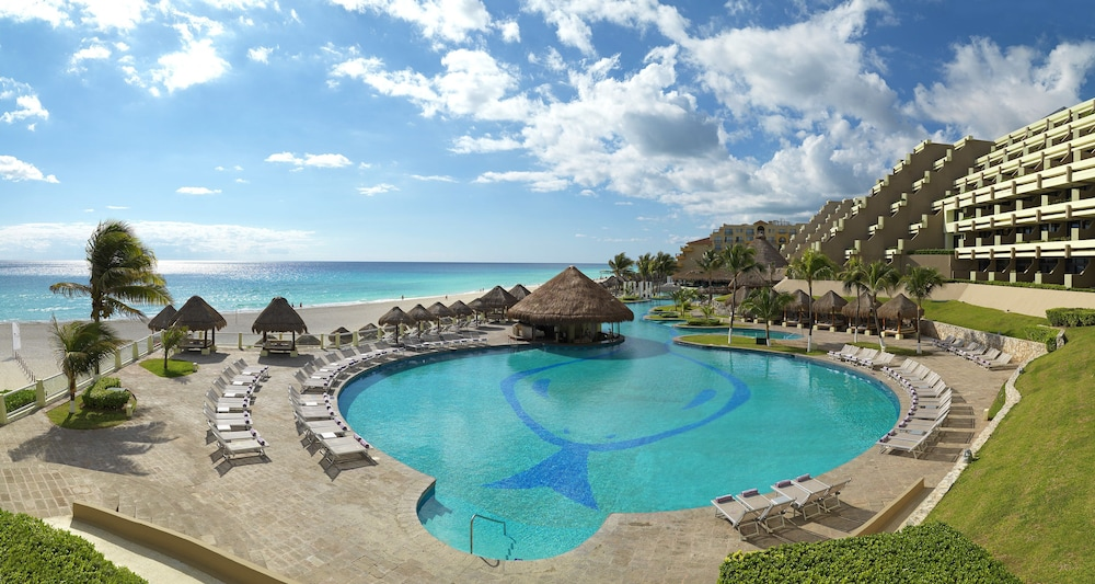 Pool, Paradisus by Melia Cancun - All Inclusive