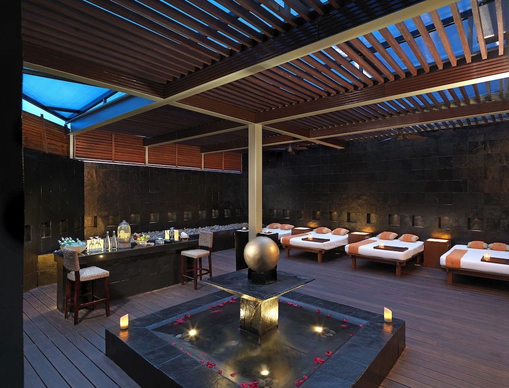 Spa, Paradisus by Melia Cancun - All Inclusive