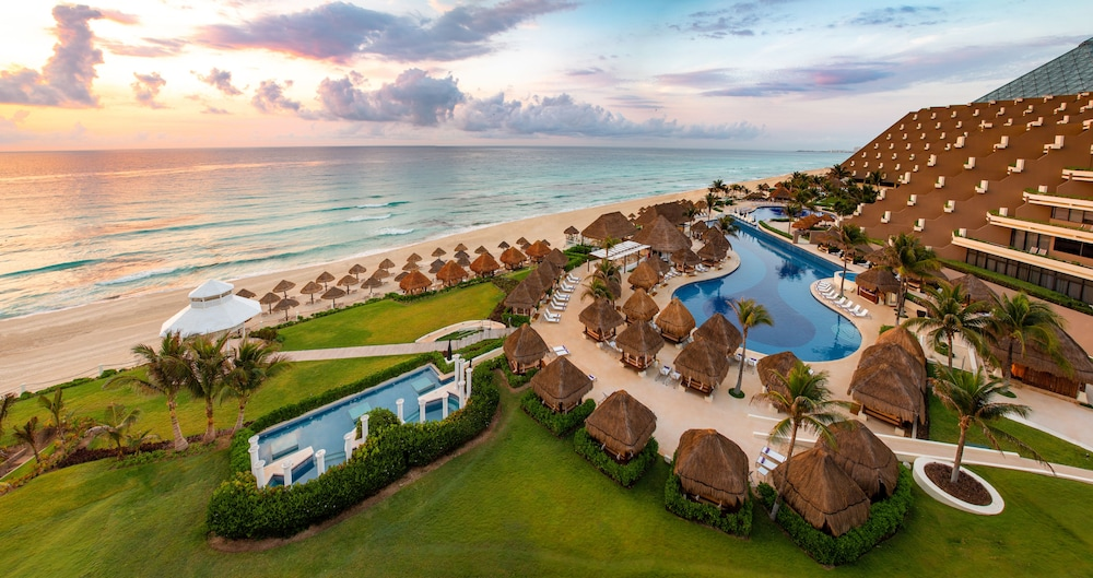 Property Grounds, Paradisus by Melia Cancun - All Inclusive