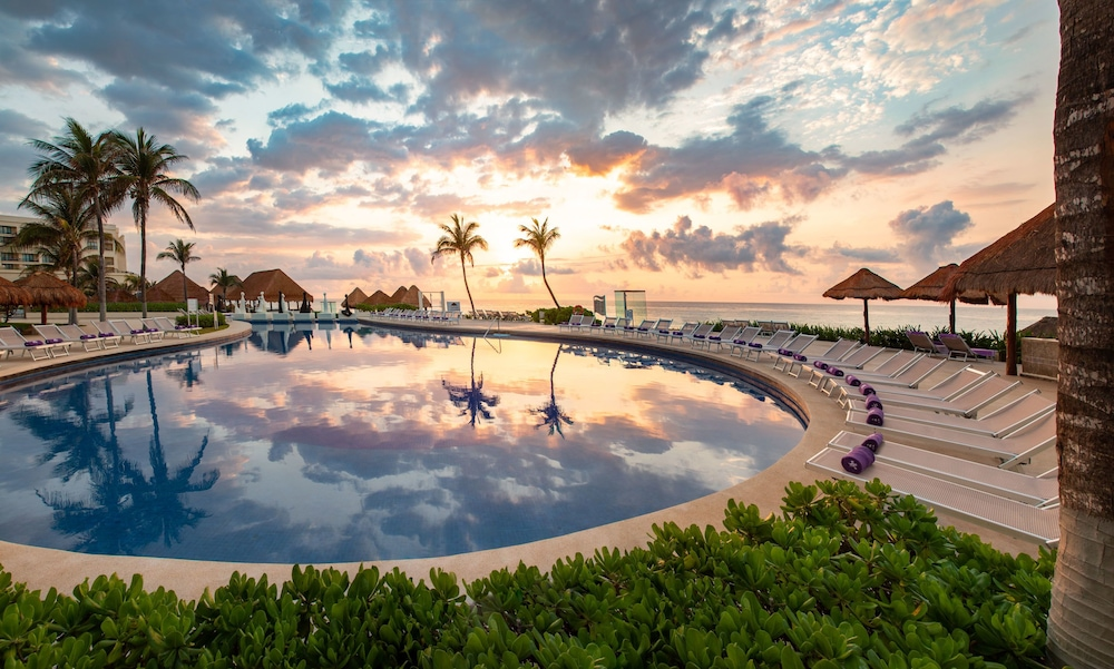 Paradisus By Melia Cancun All Inclusive Cancun Mex Best Price