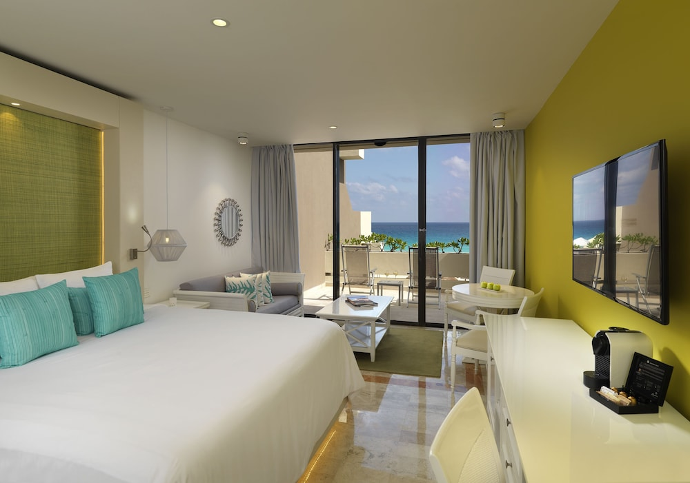 Room, Paradisus by Melia Cancun - All Inclusive