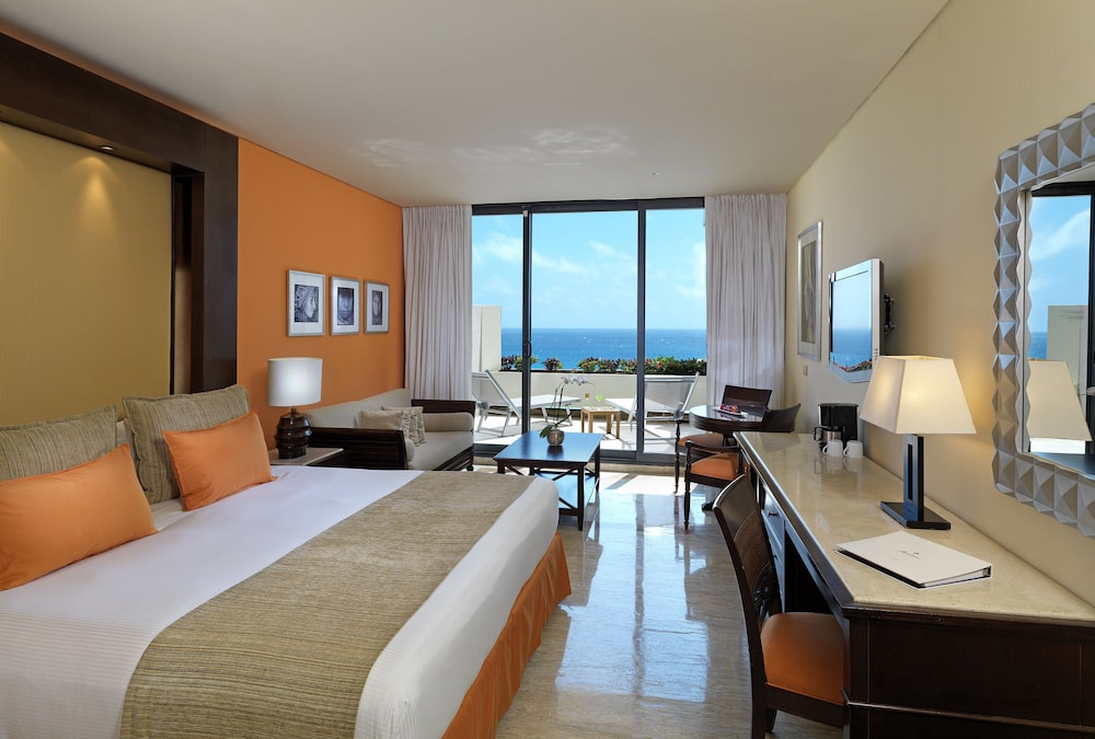 Paradisus By Melia Cancun All Inclusive Deals Reviews Cancun