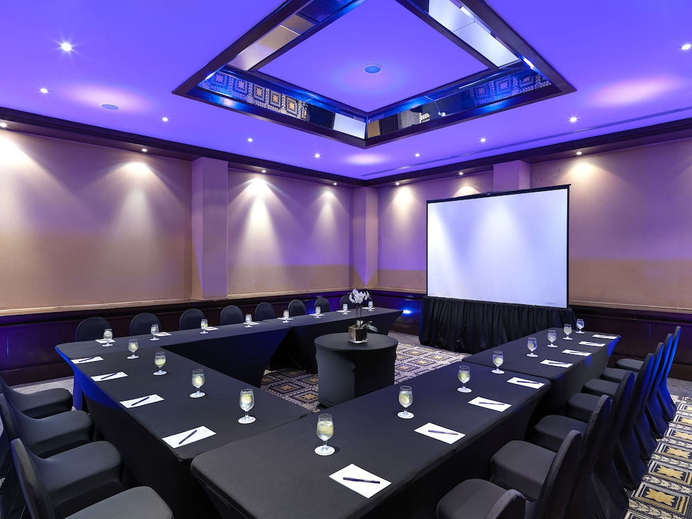 Meeting Facility, Paradisus by Melia Cancun - All Inclusive