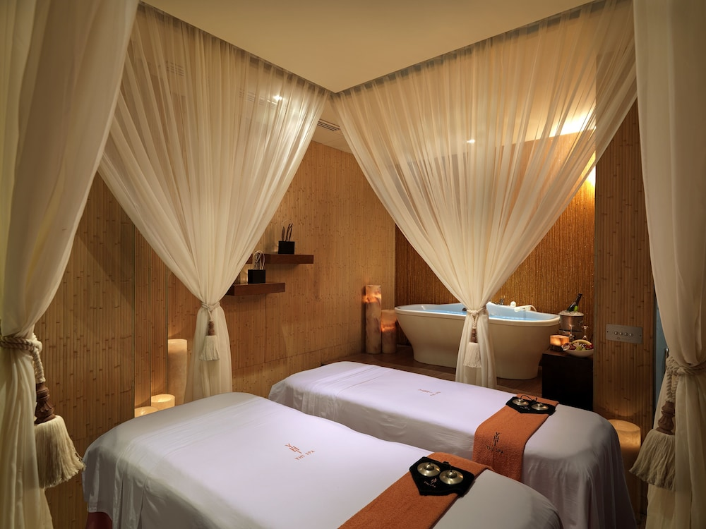 Treatment Room, Paradisus by Melia Cancun - All Inclusive
