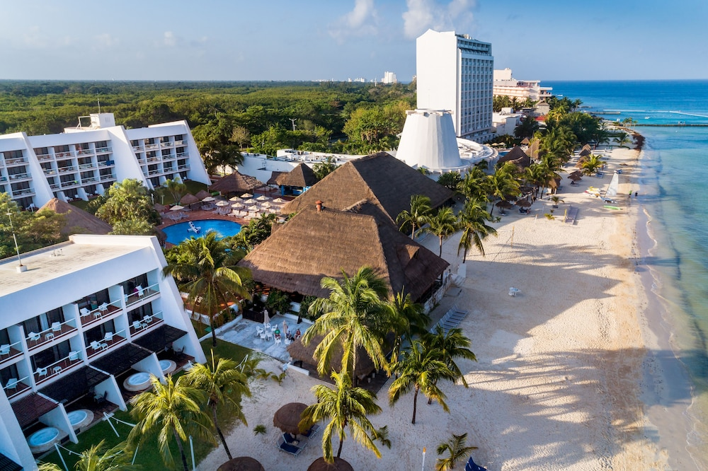 Meliá Cozumel Golf All Inclusive in Cozumel | Hotel Rates & Reviews