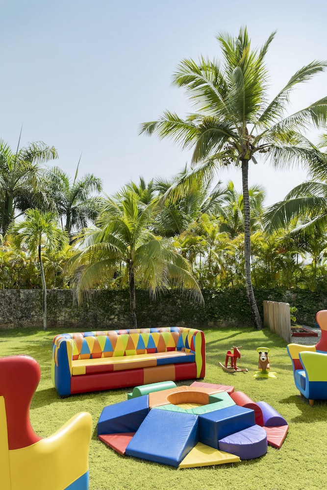 Children's Activities, Paradisus Punta Cana Resort All Inclusive