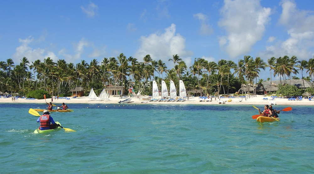 Kayaking, Paradisus Punta Cana Resort All Inclusive