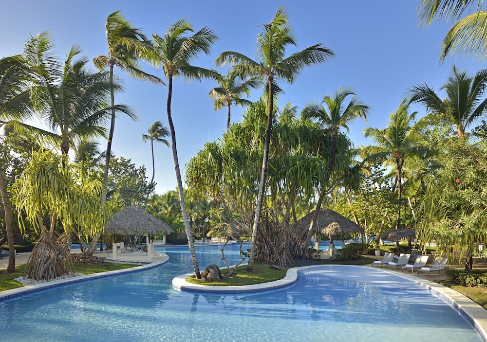 Room, Paradisus Punta Cana Resort All Inclusive
