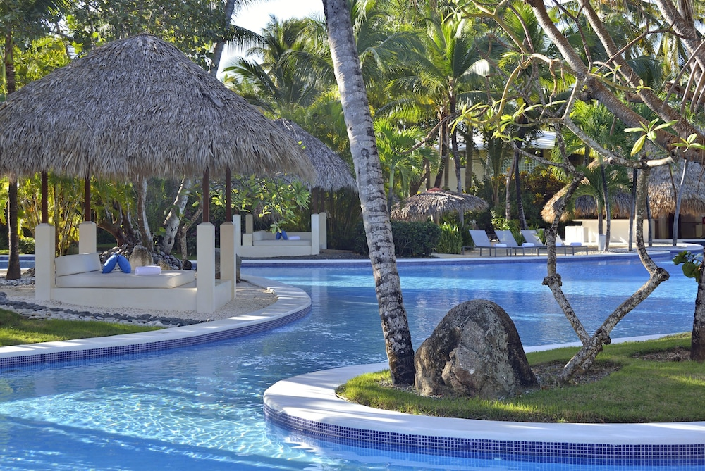 Pool, Paradisus Punta Cana Resort All Inclusive