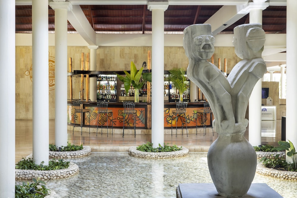 Lobby Lounge, Paradisus Punta Cana Resort All Inclusive
