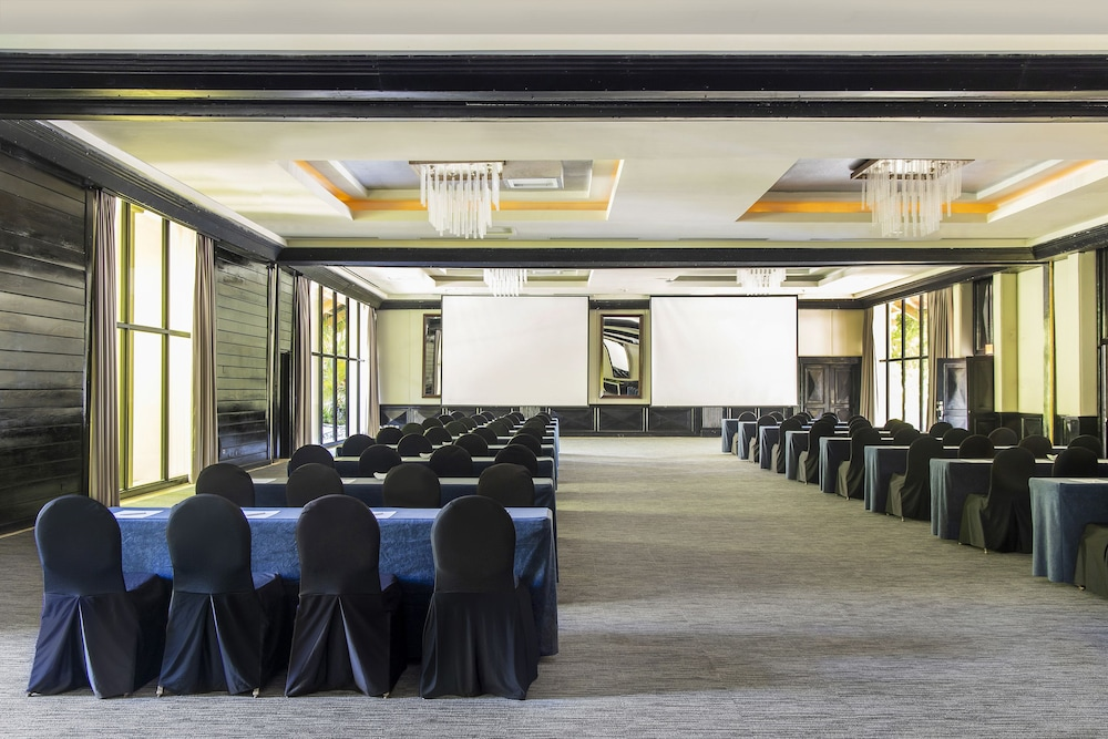 Meeting Facility, Paradisus Punta Cana Resort All Inclusive