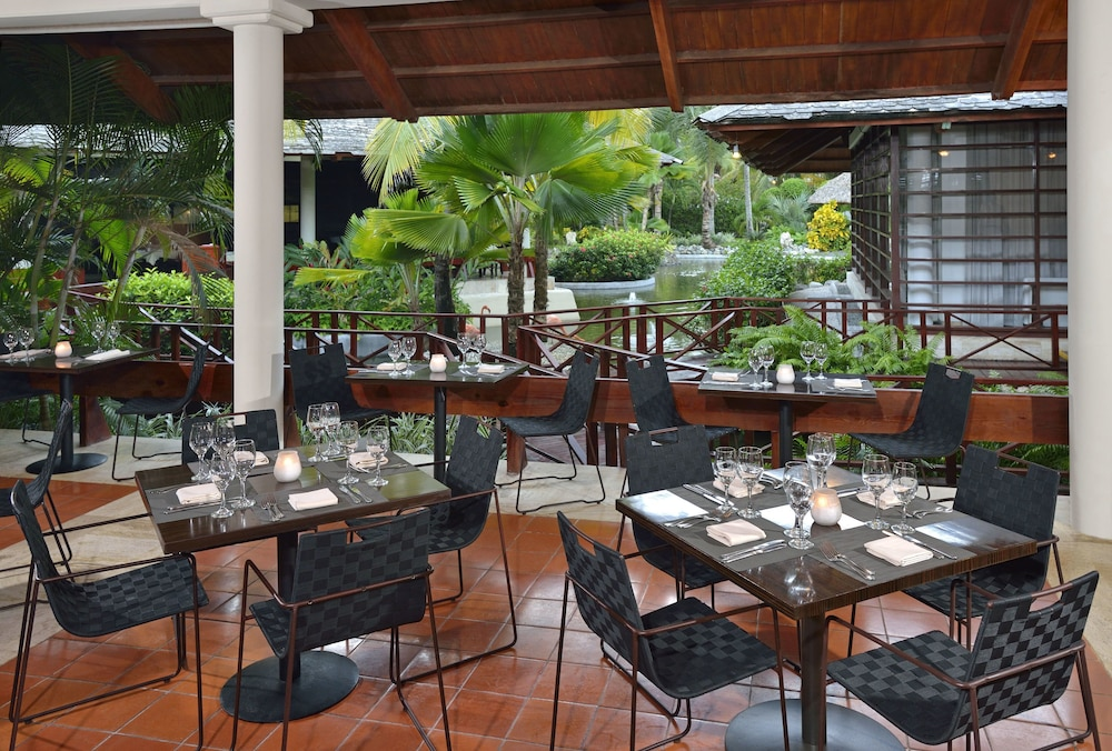 Dining, Paradisus Punta Cana Resort All Inclusive