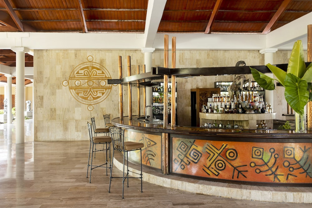 Bar, Paradisus Punta Cana Resort All Inclusive