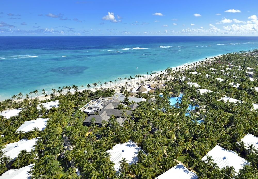 View from Property, Paradisus Punta Cana Resort All Inclusive