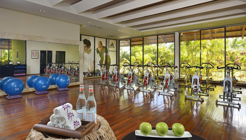 Sports Facility, Paradisus Punta Cana Resort All Inclusive