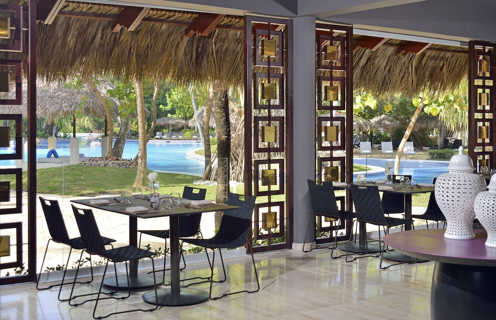 Restaurant, Paradisus Punta Cana Resort All Inclusive