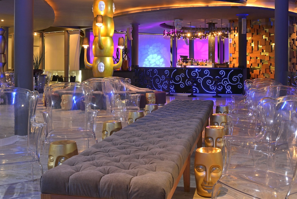 Nightclub, Paradisus Punta Cana Resort All Inclusive