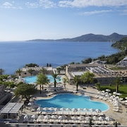 5 Sterne Hotels Korfu Region Der Ionischen Inseln Hotels Expedia De