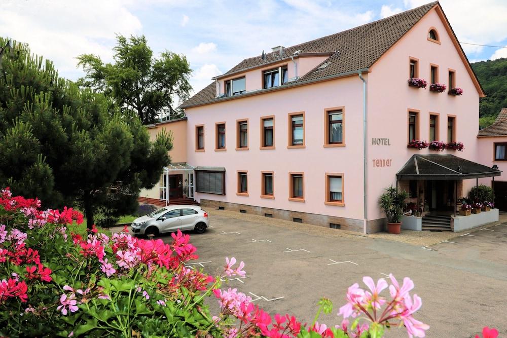 Hotel Tenner In Neustadt An Der Weinstrasse Hotel Rates Reviews