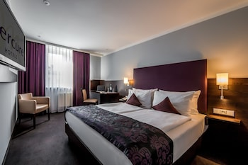 Standard Room, 1 Double Bed - Featured Image