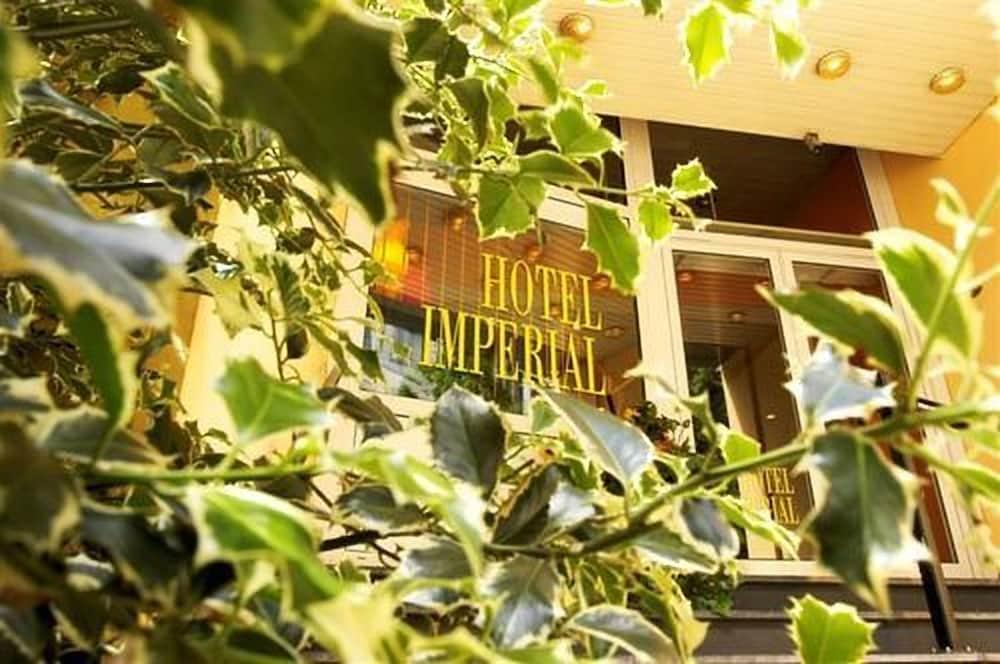 Hotel Imperial Hamburg Hamburg Hotelbewertungen 2019 Expedia De