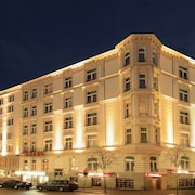 Novum Hotel Eleazar City Center