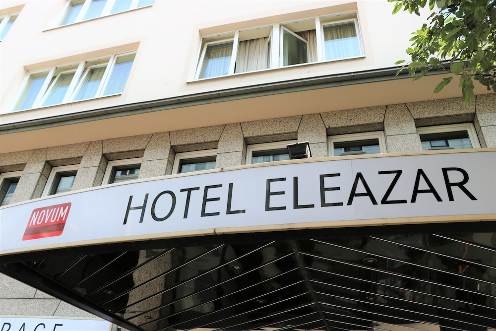 Novum Hotel Eleazar City Center Hamburg Hotelbewertungen