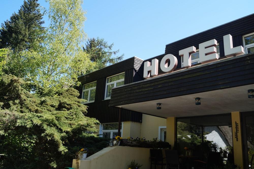 Hotel Forsthaus St Hubertus Gross Gronau Hotelbewertungen 2019