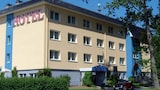 Hotel Am Tierpark - Guestrow Hotels