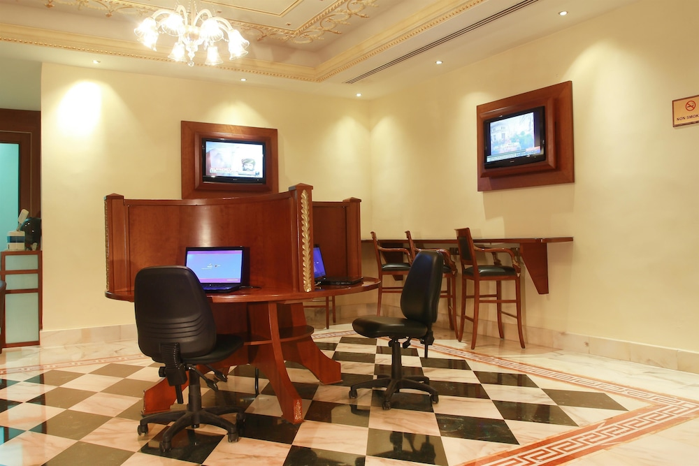 Business Center, Regency Palace Amman