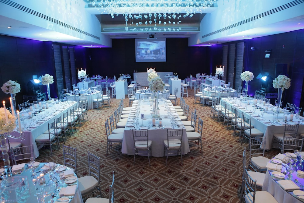 Indoor Wedding, Regency Palace Amman