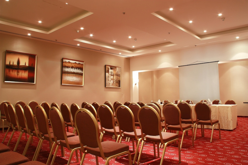 Meeting Facility, Regency Palace Amman
