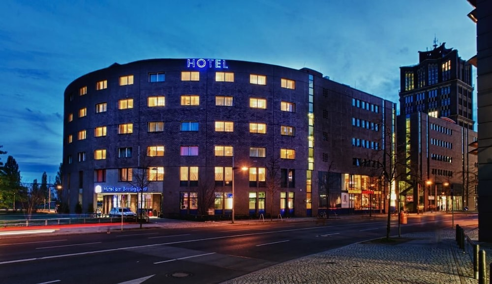 Best western hotel am borsigturm berlin deu reviews for Top hotels in berlin