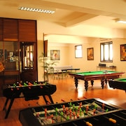 Phòng giải trí
