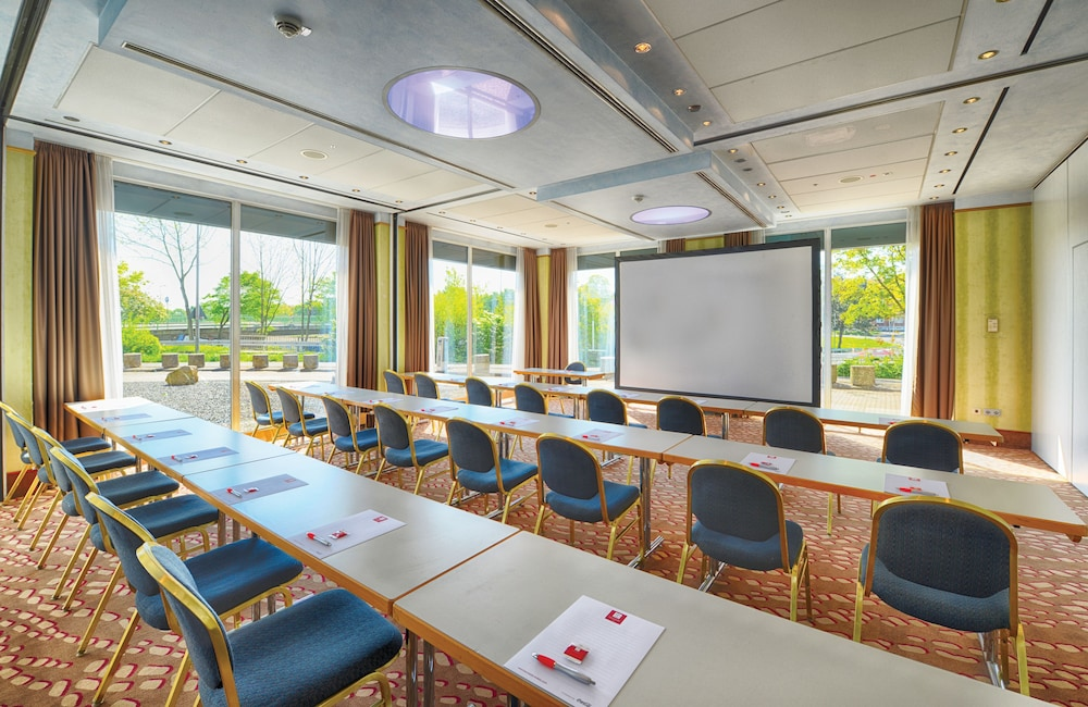 Meeting Facility, Leonardo Hotel Köln
