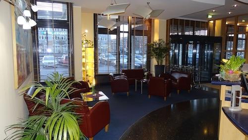 Hotel Potsdam 1301 Gunstige Hotels In Potsdam