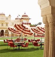 Rambagh Palace (25 of 37)
