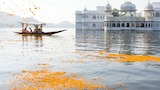Taj Lake Palace - Udaipur Hotels