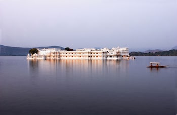 Taj Lake Palace