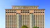 The Taj Mahal Hotel - New Delhi Hotels
