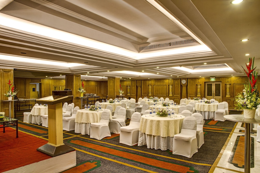 Banquet Hall, The Gateway Hotel Ambad