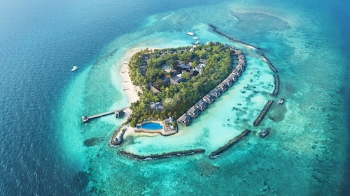 Taj Coral Reef Resort & Spa Maldives