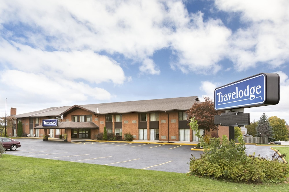 Featured Image, Travelodge by Wyndham Owen Sound