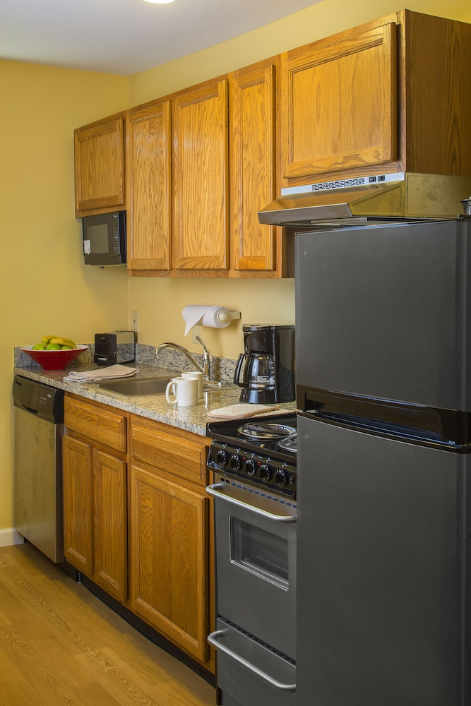 Private Kitchenette, TownePlace Suites by Marriott Metairie New Orleans
