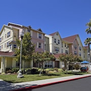 TownePlace Suites by Marriott Newark Silicon Valley