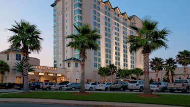 Hollywood Casino Gulf Coast